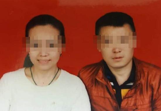 毒贩情侣520登记结婚 警方循线出击将其抓获