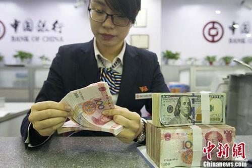 中国工资账单:非私营员工人均年入6.7万 IT登榜首