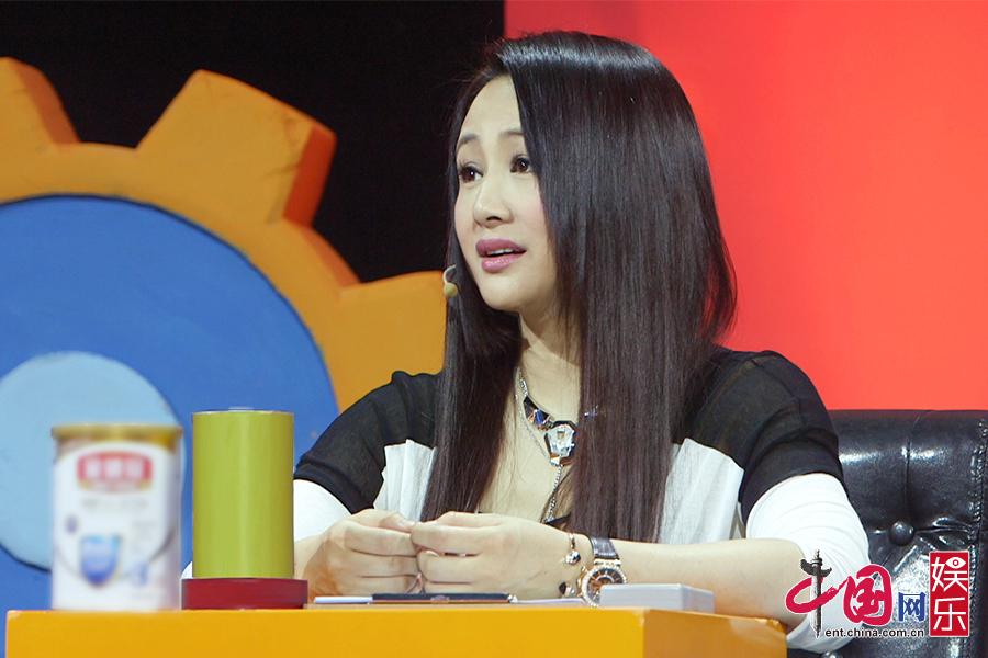 《育儿大作战》王炳翔认爸 刘仪伟激动险跌下台